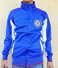 Chelsea FC Track Jacket New With Tags by Rhinox Official Lisenced Product 2015