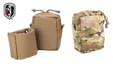 Tactical Assault Gear TAG MOLLE Padded Night Vision Pouch-Multicam Or Coyote