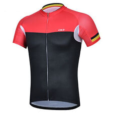 Good Quality Quick Dry Cycling Clothing Bike Bicycle Jersey /Jacket/ T-shirt