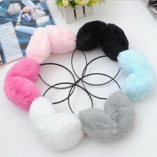 Fashion Winter Women Earmuffs Earwarmers Ear Muffs Earlap Warmer Headband Sales