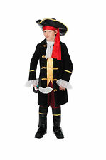 MAGIK COSTUMES COLLECTION DELUXE RUGGED PIRATE COSTUME
