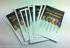 Additional Trivial Pursuit Question Quiz Cards - Star Wars - Sport - Baby Boomer