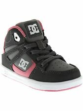 DC Battleship-Pink Rebound UL Toddlers Shoe