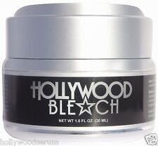 1 HOLLYWOOD BLEACH intimate area skin lightening cream vaginal anal body action