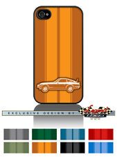 "Datsun 240Z 260Z 280Z Coupe ""Stripes"" Cell Phone Case iPhone and Samsung Galaxy"