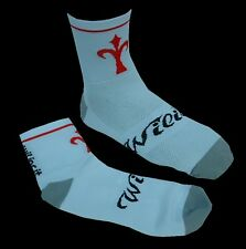 Wilier Castelli Bicycle socks Cento1 -6- WL 76 New