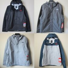 New The North Face Mens Venture Jacket Coat Rain Waterproof Jacket