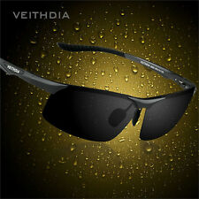 High-End Polarized Mens Driver Sunglasses Outdoor Sports Eyewear Driving Glasses