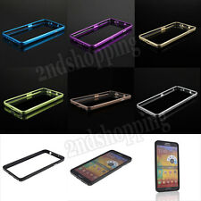 Luxury Aluminum Metal Frame Bumper Cover Case For Samsung Galaxy Note 3 N9000