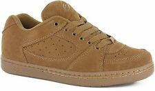 eS - Accel OG  | Mens Skate Shoes - New | Brown / Gum