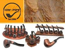Pear Tobacco Smoking Pipe *KAF Brand * Handmade Carved pipe pipa pfeife + gift