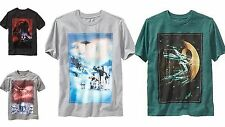 NWT Old Navy Boys Star Wars Limited Edition Episode Tee Tees T-Shirt NEW U-PICK