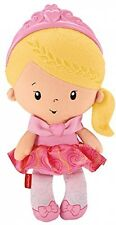 Princess Chime Doll Compatible With Fisher-Price Stroll-Along Musical Walker