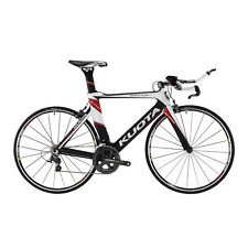 Kuota K-FACTOR Ultegra 11 Triathlon Carbon Bike