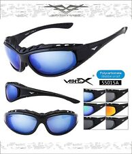 VertX Premium Motorcycle Goggles Sunglasses Sport Cycling Outdoor UV400 55015A