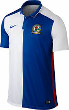 Nike Blackburn Rovers Home 15/16 Jersey