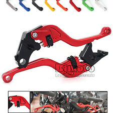 CNC Motorcycle Brake Clutch Short Levers for Honda CBF1000/A CB1100 GIO Special