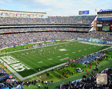 NFL Football Qualcomm Stadium San Diego Chargers Photo Picture Print #1537