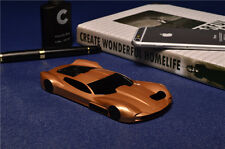 3D Race Sports Car Phone Case Cover Hard Back Cover For Apple iPhone5 5s 6 Brown
