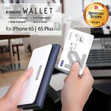 For iPhone 6Plus/6s Plus Cases   Ringke WALLET Protective iPhone Cases
