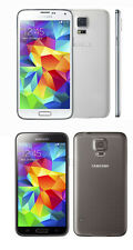 "Unlocked Samsung 5.1"" Galaxy S5 G900F 4G LTE Android GSM Smartphone 16GB CND"