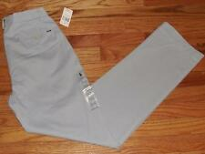 NEW NWT Polo Ralph Lauren Classic Fit Khakis Chinos Pants Soft Sky Blue $69 *1V