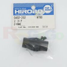 HIROBO 0402-202 SHUTTLE Z-YOKE #0402202 HELICOPTER PARTS