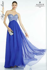 Alyce 6546 Evening Dress ~LOWEST PRICE GUARANTEED~ NEW Authentic Gown