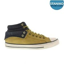 Mens CONVERSE CT Padded Collar 2 Wheat Trainers 146863C