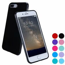 For Apple iPhone 5S 5 Case Silicone Bumper Gel Soft Jelly Cover Rubber Skin