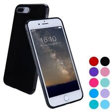 For Apple iPhone 5S 5 Case Silicone Bumper Gel Soft TPU Jelly Cover Rubber Skin