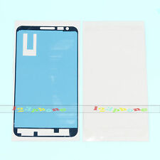 WHOLESALE LCD TOUCH DIGITIZER STICKER ADHESIVE FOR SAMSUNG NOTE N7000 i9220