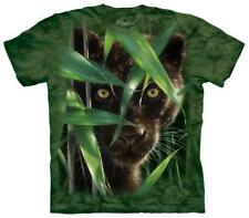 Wild Eyes T-Shirt Green New Shirt Tee