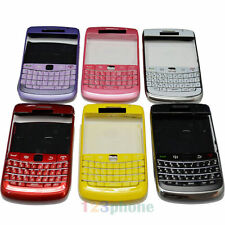 KEYPAD + BACK DOOR + BOTTOM CLIP + CHASSIS HOUSING FOR BLACKBERRY 9700 BOLD
