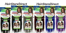 "Havana Mambo Twist 12"" by Janet Collection ALL COLORS 100% Kanekalon Toyokalon"