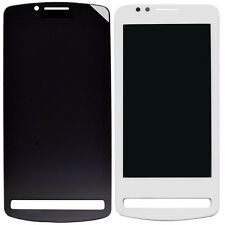 LCD DISPLAY + TOUCH SCREEN DIGITIZER ASSEMBLY GLASS LENS FOR NOKIA ZETA 700 N700