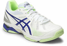 Asics Gel Academy 6 Womens Netball Shoes (B) (0143) + Free Aus Delivery