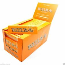 Rizla Liquorice Regular Tobacco Rolling Papers 5,10,20,50,100 (FULL BOX) BOOKLET
