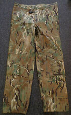 New British Army MTP MVP Wet Weather Trousers  75/96/112