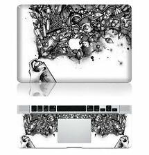 "Beautiful Apple Macbook Air/Pro/Retina 13"" Vinyl Sticker Skin Decal Cover"