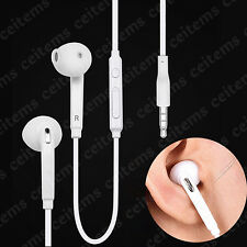 In-Ear Headset Earphone Headphone Earbud w/Mic for Galaxy S5 S4 S3 Note 5 4 3 2