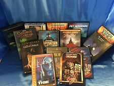 Large lot Used Stephen King DVD's (Lot 1) - You Choose! - Updated 12/23/16