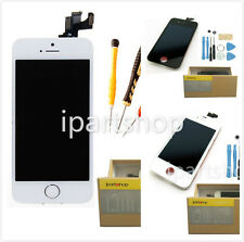 OEM Replacement LCD Front Touch Screen Digitizer Assembly for iPhone 6/5S/5/4S/4