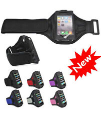 Sports Running Jogging Gym Armband Case Cover Holder Pouch for Apple iPhone