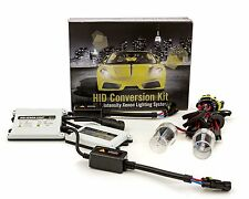 1999-2015 VW Golf GTI H7 5k 6k 8k 10k AC 55 WATTS Xenon HID HeadLights Kit