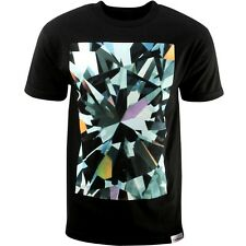 $34 Diamond Supply Co Simplicity Box Tee black