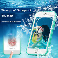 Waterproof Shockproof Hybrid Rubber TPU Phone Case Cover For Apple iPhone 5 5s