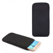 Neoprene Case Pouch Sleeve Pouch Pocket Bag Cover For iPhone 4G 5G 6G Samsung