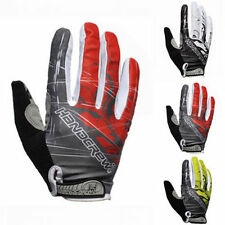 Men's Cycling Gloves Mountain Bike Gloves Full Finger MTB Gloves Cycling Mitts