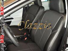 TOYOTA PRIUS C 2012-2016 | CLAZZIO LEATHER SEAT COVER (1ST+2ND ROWS)